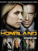 Homeland: Two Hats 2×9