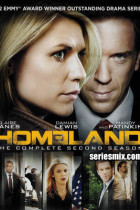 Homeland: New Car Smell 2×4
