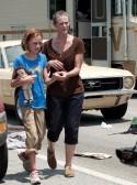 The Walking Dead: What Lies Ahead 2×01