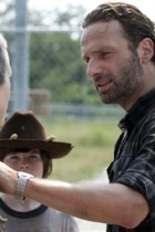 The Walking Dead: The Suicide King 3×09