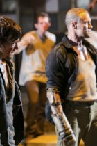The Walking Dead: Made to Suffer 3×08