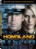 Homeland: Marine One 1×12