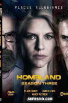 Homeland: A Red Wheelbarrow 3×08