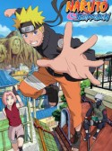 Naruto Shippuden: Killer B Rappüden: Episodio de la Tierra 1×430