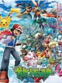 Pokemon XY: Capítulo 40
