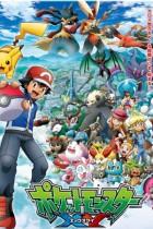 Pokemon XY: Capítulo 14