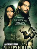 Sleepy Hollow: Sanctuary 1×09