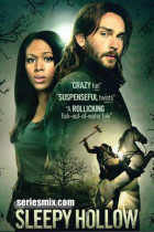 Sleepy Hollow: Vessel 1×11
