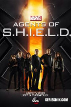 Agents of SHIELD: T.R.A.C.K.S. 1×13