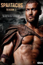 Spartacus: Viejas heridas 1×11