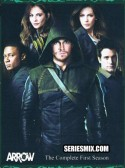 Arrow: Muse of Fire 1×07