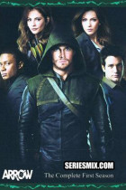 Arrow: Burned 1×10