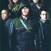 Arrow: Vendetta 1×08
