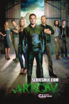 Arrow: Heir to the Demon 2×13