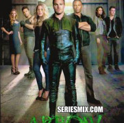 Arrow: Seeing Red 2×20
