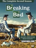Breaking Bad: 4 Days Out 2×09