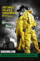 Breaking Bad: Caballo Sin Nombres 3×02