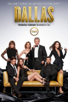 Dallas: Where There's Smoke 3×08