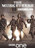 The Musketeers: Knight Takes Queen 1×09