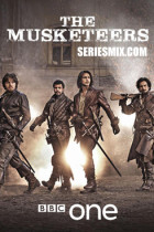 The Musketeers: Commodities 1×03