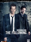 The Following: Whips and Regret 1×11
