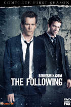 The Following: Let Me Go 1×07