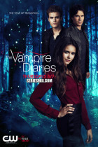 The Vampire Diaries: Total Eclipse of the Heart 5×13