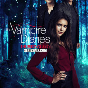 The Vampire Diaries: Man on Fire 5×19