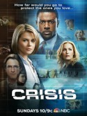 Crisis: This Wasn't Supposed to Happen 1×12