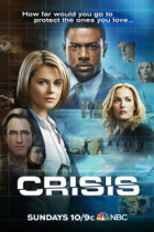 Crisis: What Was Done To You 1×03