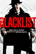 The Blacklist: The Alchemist (No. 101) 1×12