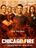 Chicago Fire: Until Your Feet Leave the Ground 2×18