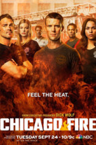 Chicago Fire: Keep Your Mouth Shut 2×15