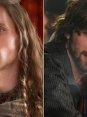 Imágenes del nuevo Daario Naharis en la 4ª Temporada de 'Juego de Tronos'.