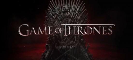 Un nuevo tráiler previo al estreno de la 4ª Temporada de 'Juego de Tronos'.