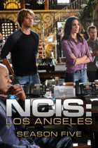 NCIS: Los Angeles: War Cries 5×14