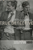 True Detective: Haunted Houses 1×06