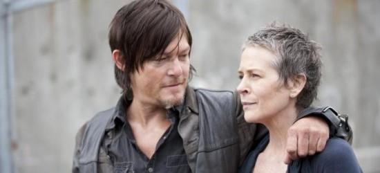 'The Walking Dead' Temporada 4. Promo y avances del capítulo 4×14, 'The Groove'