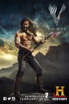 Vikings: Brother's War 2×01