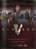 Vikings: All Change 1×09