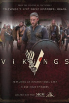 Vikings: Rites of Passage 1×01