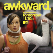Awkward: Touched by an Angel 4×03