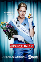 Nurse Jackie: Sidecars and Spermicide 6×10