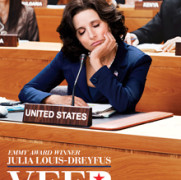 Veep: Special Relationship 3×07