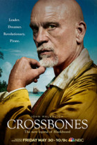 Crossbones: A Hole in the Head 1×06