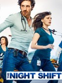 The Night Shift: Save Me 1×08