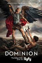 Dominion: Beware Those Closest To You 1×08