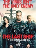 The Last Ship: Two Sailors Walk Into a Bar 1×08