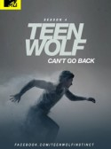 Teen Wolf: Time of Death 4×08