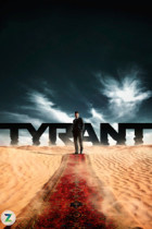 Tyrant: What the World Needs Now 1×06